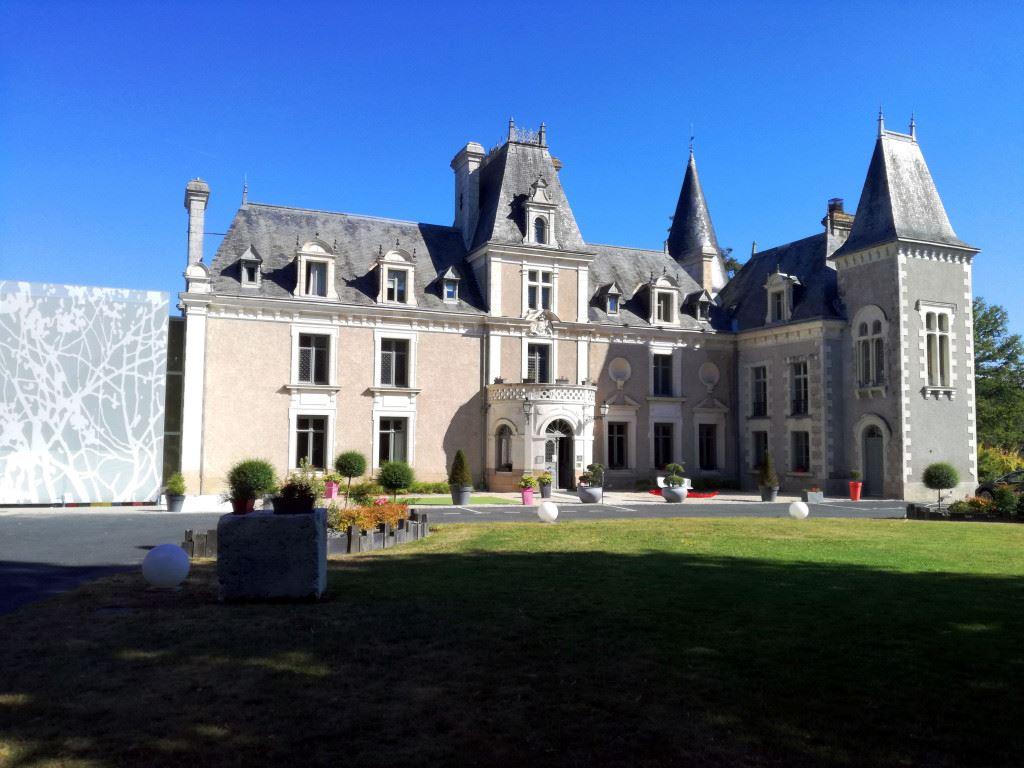 Château de la Barbinière