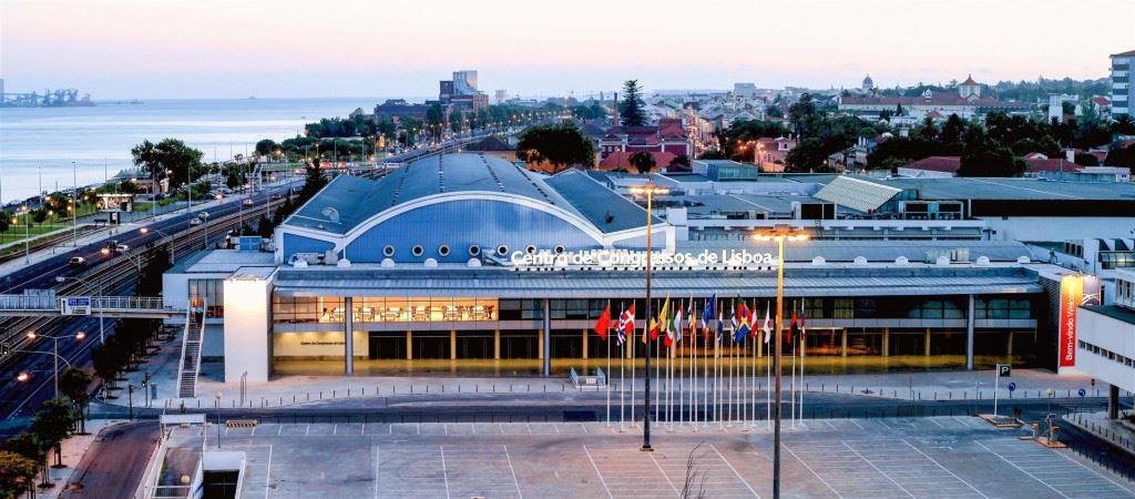 Centre de Congrès de Lisbonne