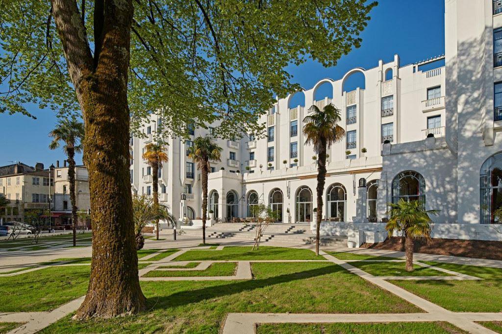 Hôtel Spa le Splendid
