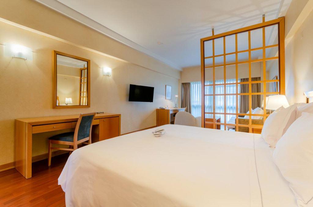 Roma Hotel Lisboa