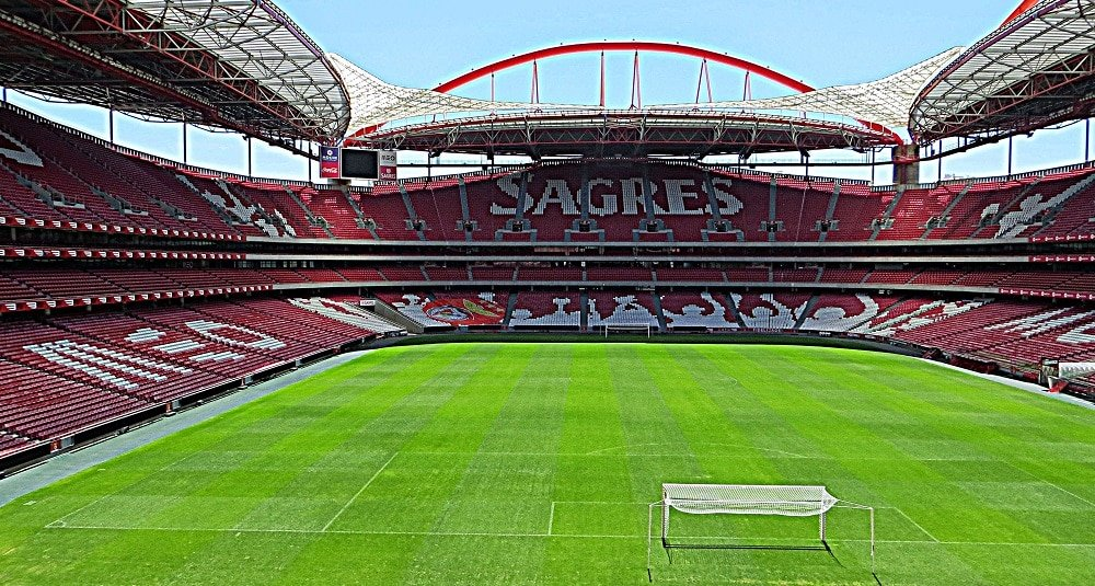 Benfica Football Stadium