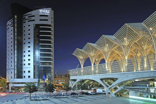 Tivoli Oriente Lisboa