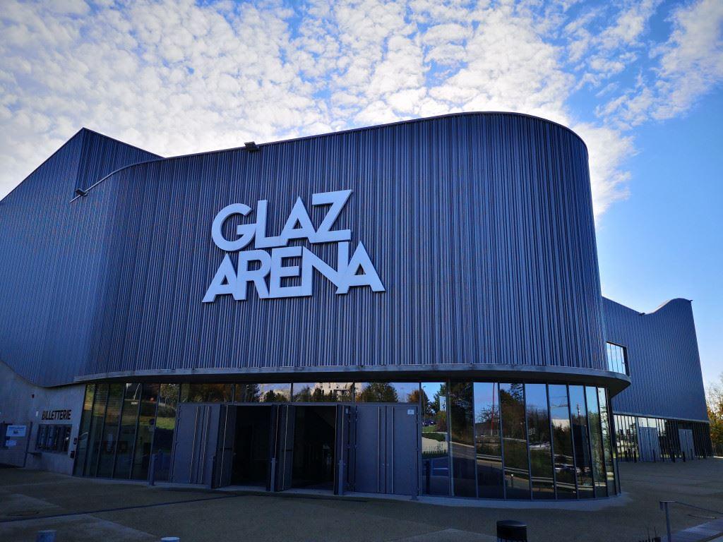 Glaz Arena