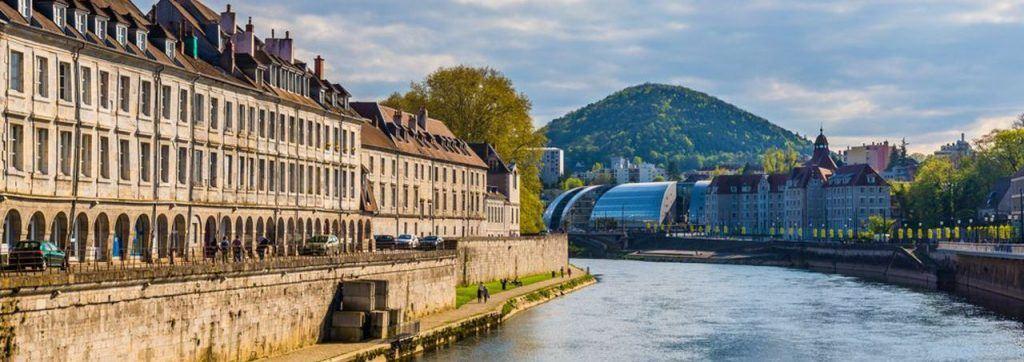Ville Besançon