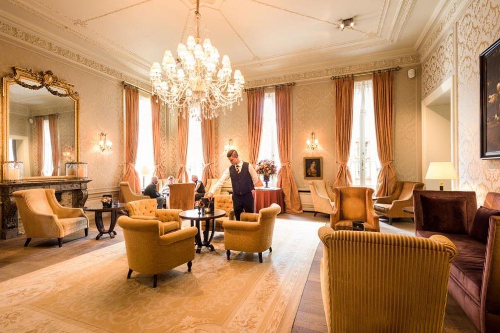 Grand Hôtel Casselbergh Brugge