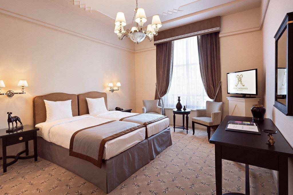 Hotel Metropole Brussels