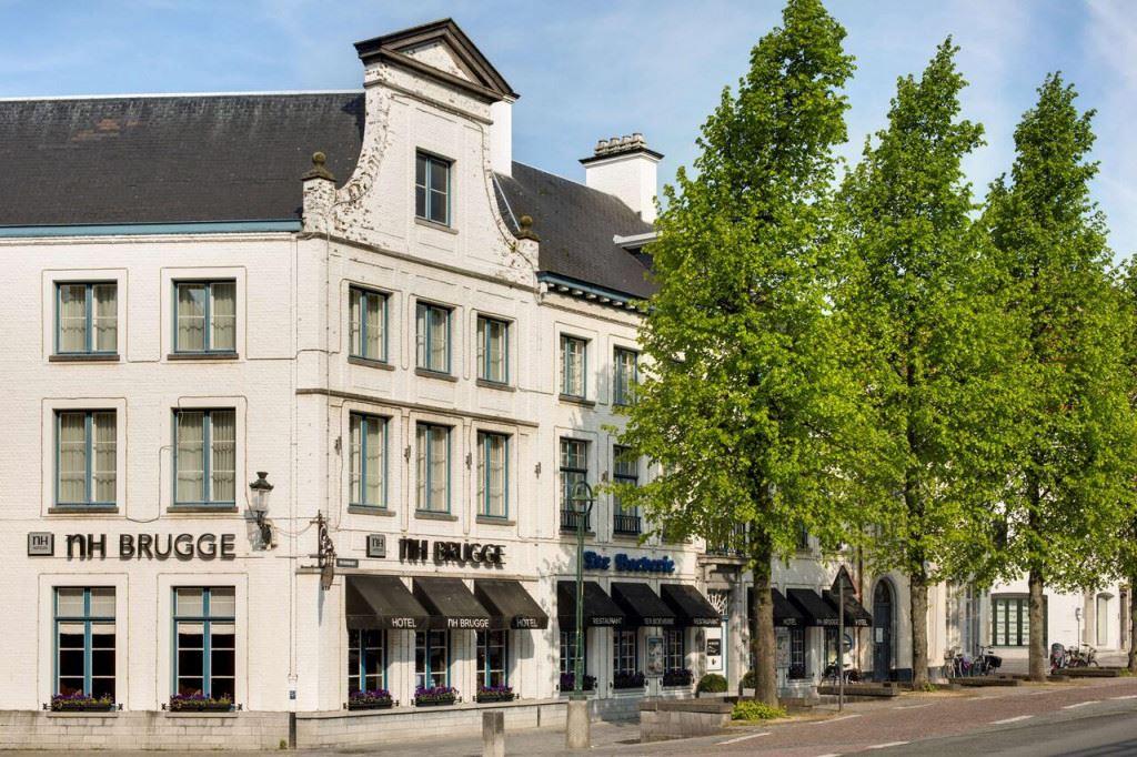 NH Brugge Hôtel