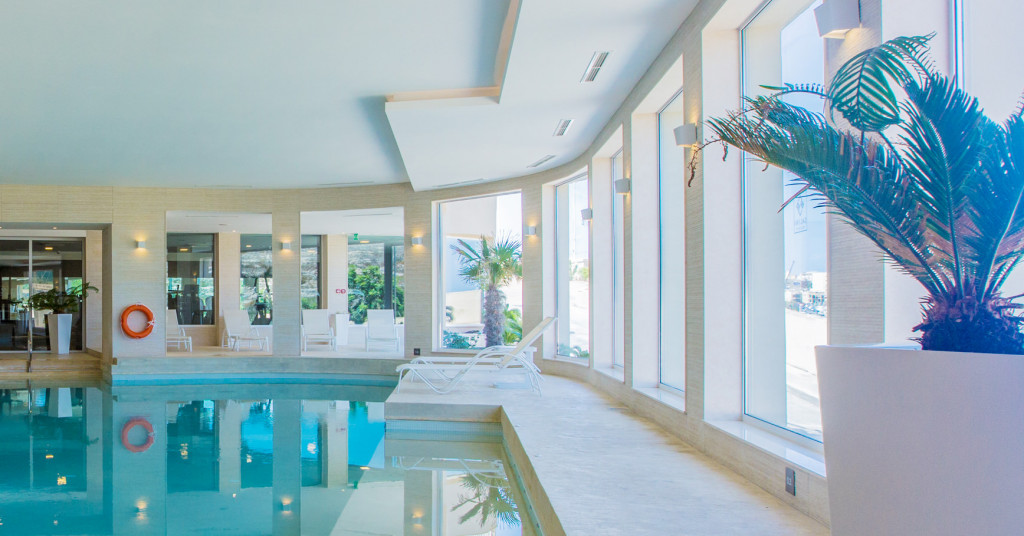 Salini Resort & Spa