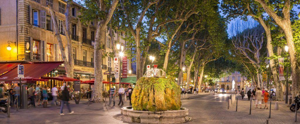 Aix-en-Provence séminaire 1lieu1salle