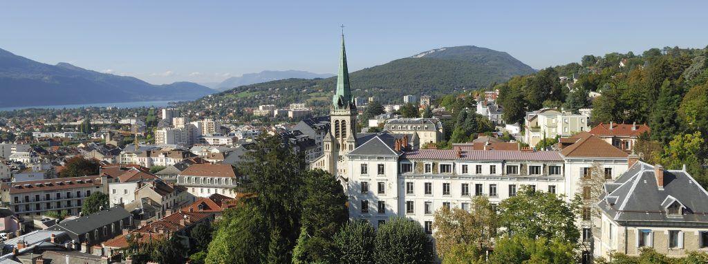 Aix-les-Bains séminaire 1lieu1salle
