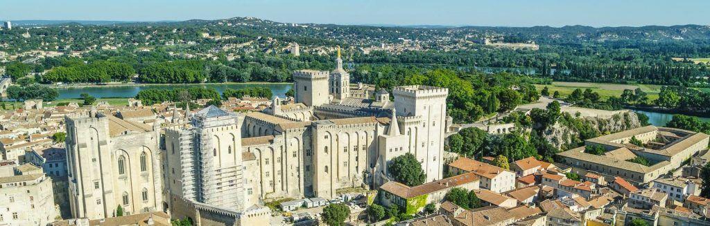 Ville Avignon séminaire