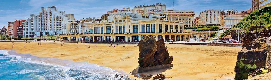 Ville Biarritz séminaire 1lieu1salle