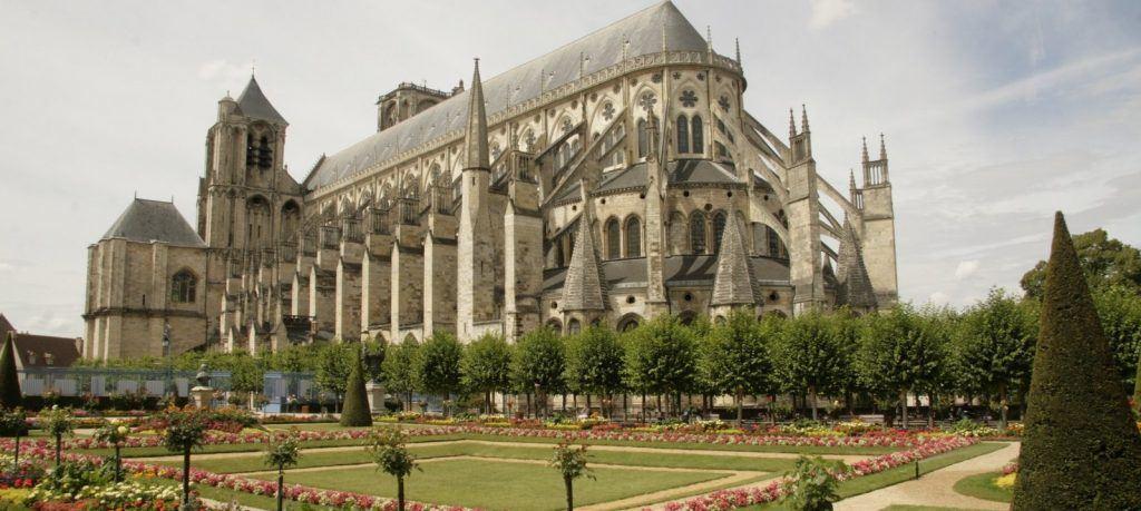 Ville Bourges séminaires 1lieu1salle