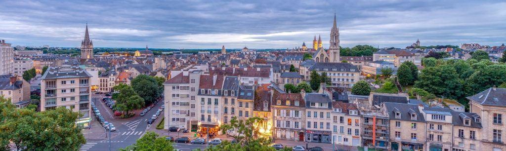Séminaire à Caen 1lieu1salle
