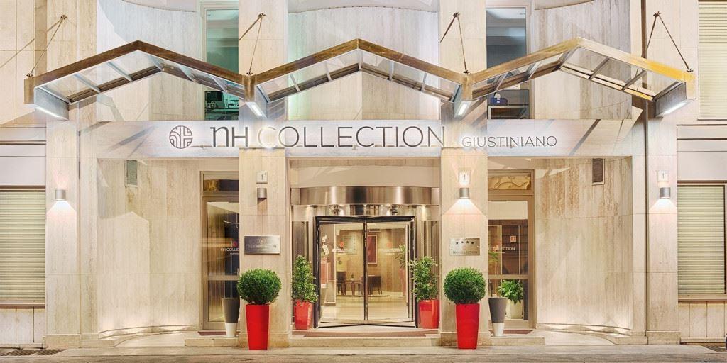 NH Collection Roma Giustiniano