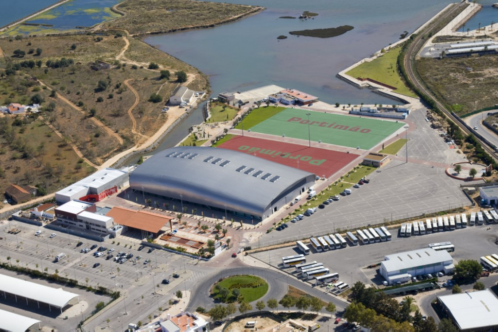 Portimao Arena