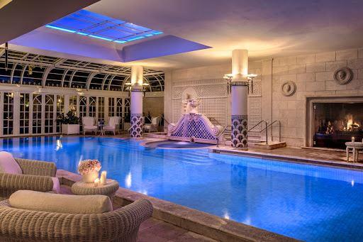 Rome Cavalieri, A Waldorf Astoria Hotel