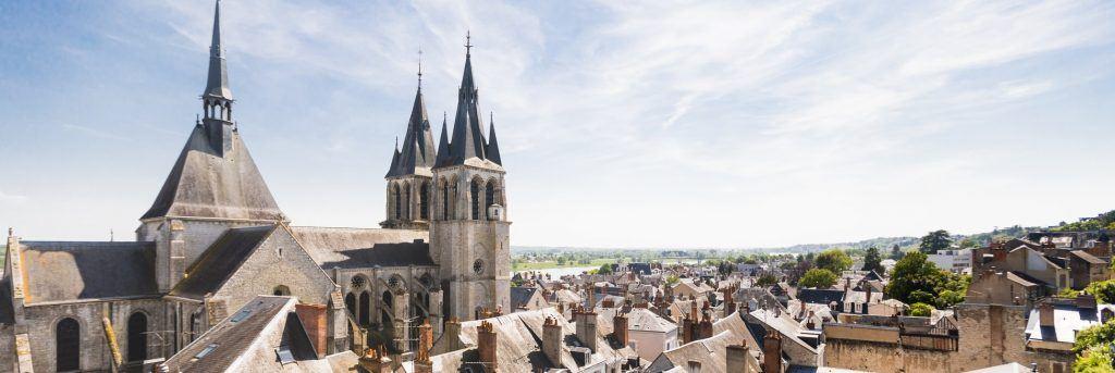 Ville Blois 1lieu1salle séminaire