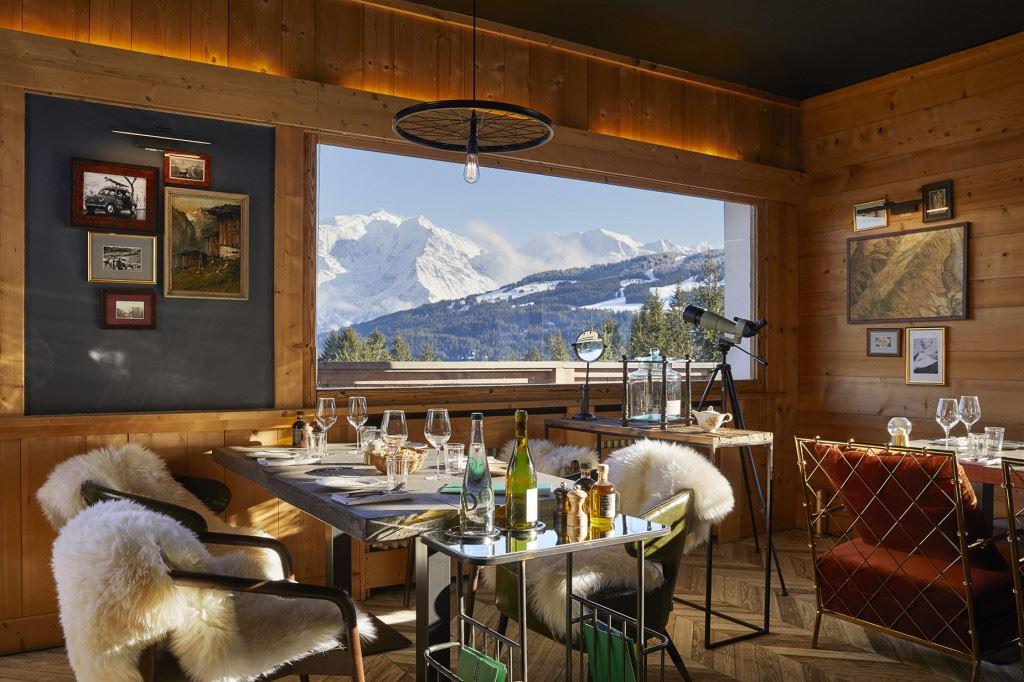 Chalet Alpen Valley