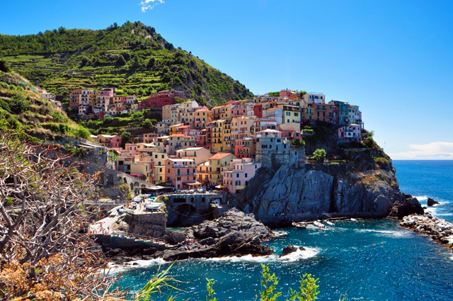 Your Italy DMC