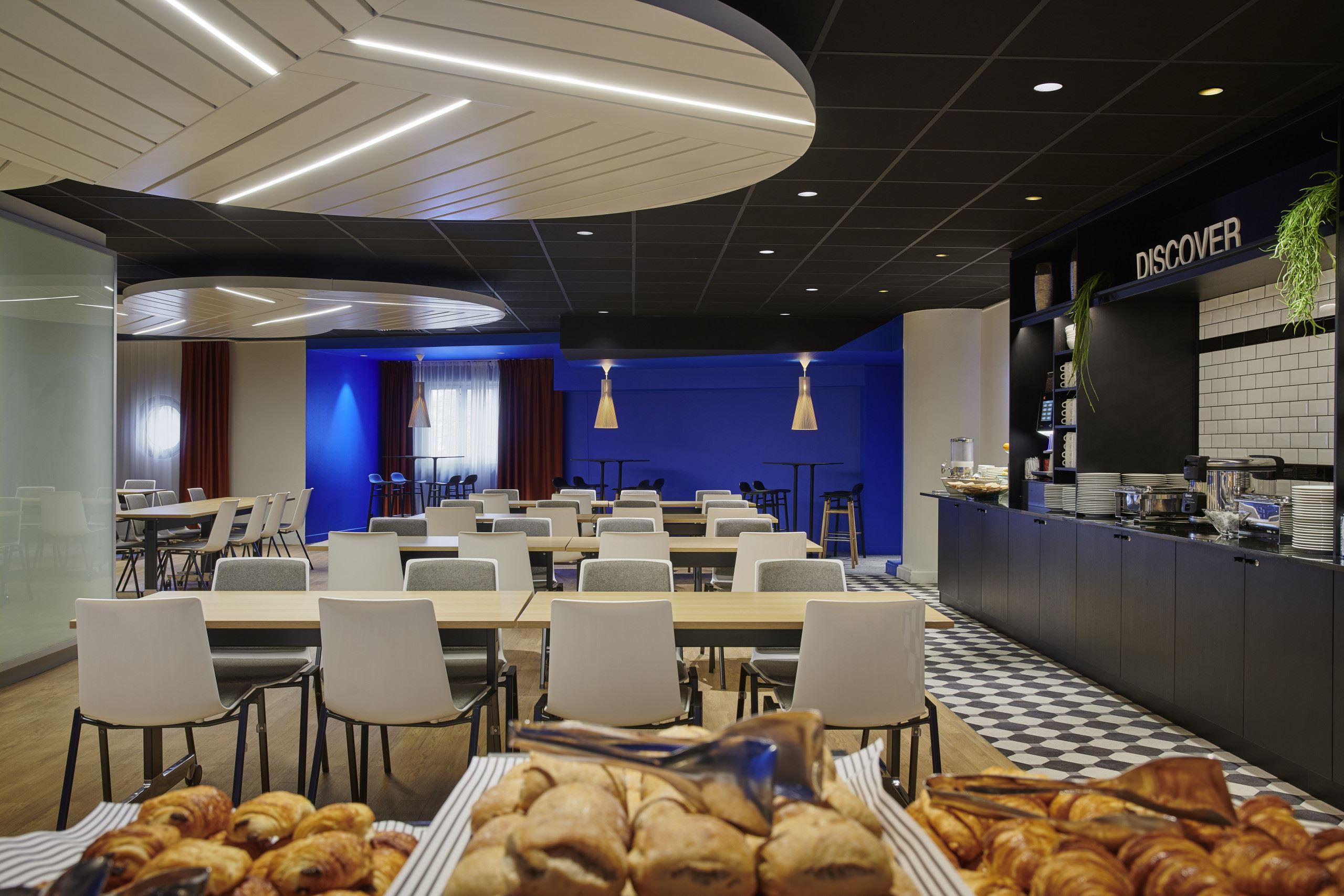 Mercure Paris La Défense