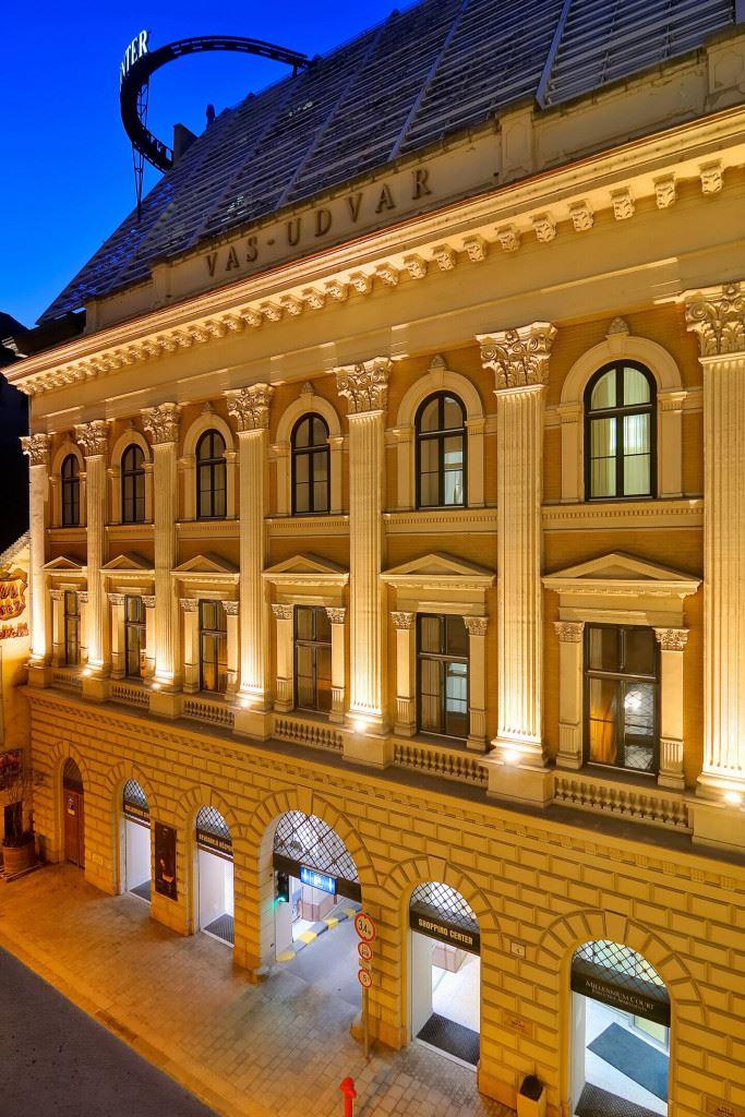 Millennium Court Budapest