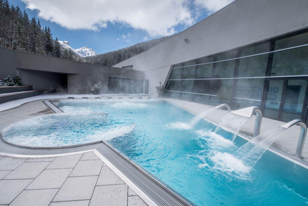 Ecrin Blanc Resort Courchevel