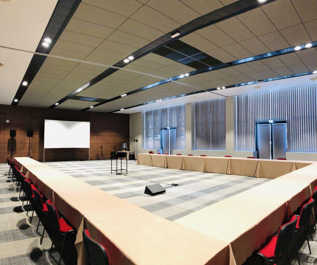 Palais des Congrès du Touquet-Paris-Plage