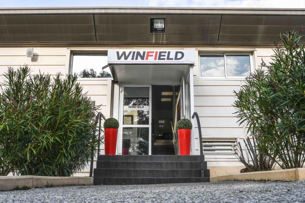 Winfield Racing School