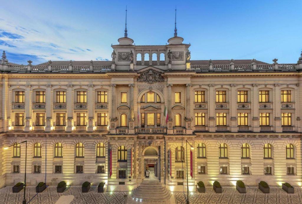 NH Collection Prague Carlo IV