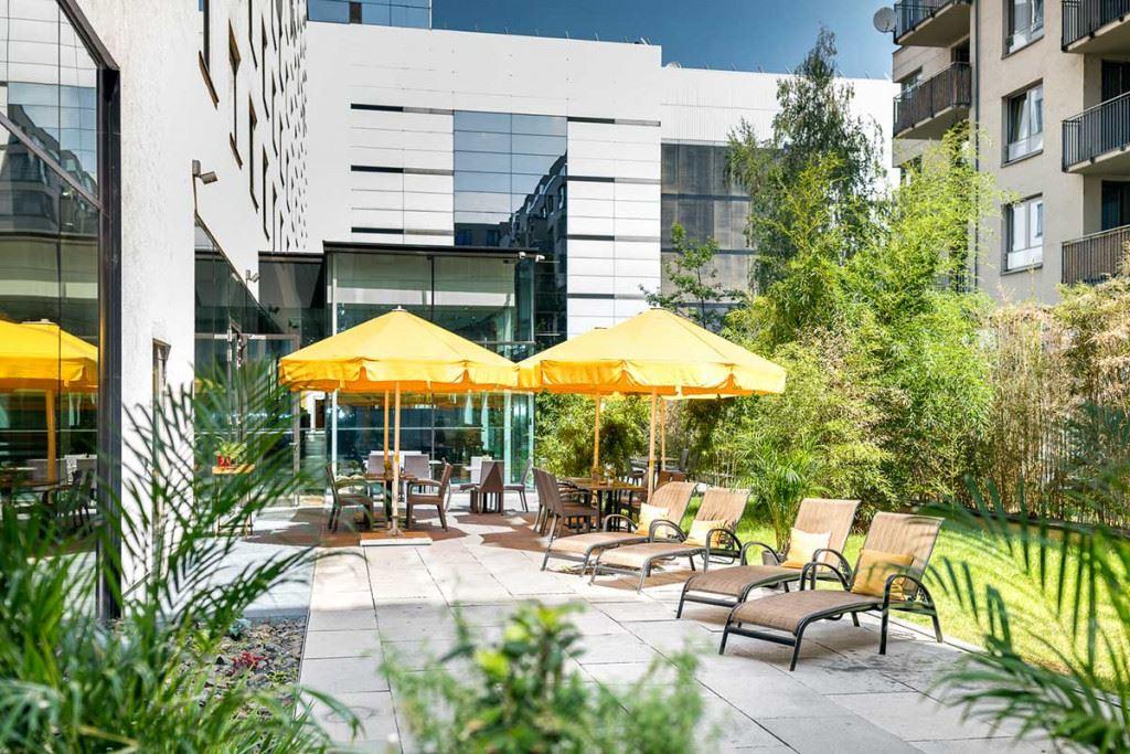 Orea Hotel Angelo Prague